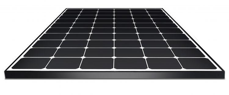LG Solar Solar power