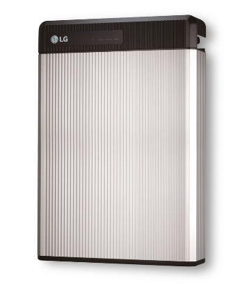 LG Chem Solar power
