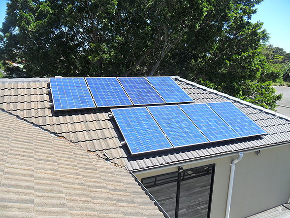 Solar Panel Installation Hunter Valley