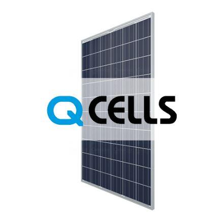 Q CELLS Solar power